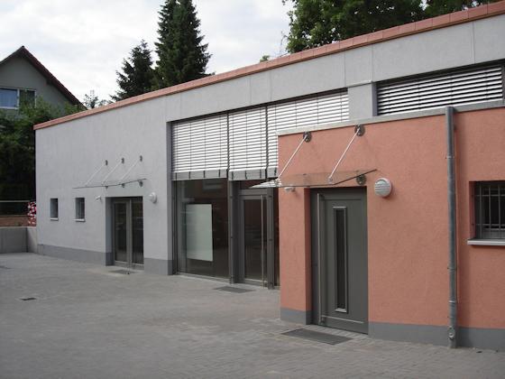10-08-15 Neues Gemeindehaus