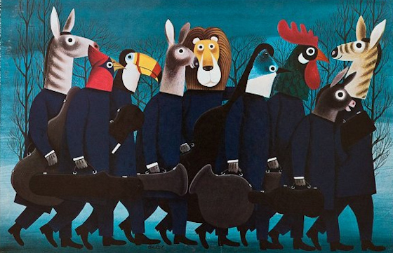 19-02-07_Karneval der Tiere