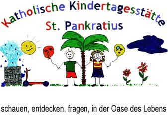 Logo-Kiga-St. Pankratius