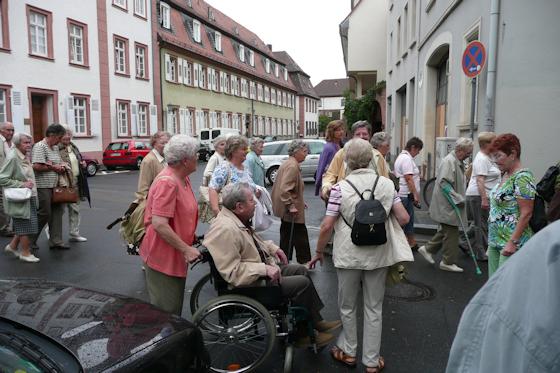 Seniorenausflug 2009-2