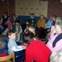 Senioren im Kindergarten