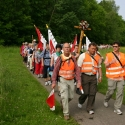 Auf dem Weg von Königstein nach Schwalbach