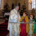 Geschenke für das Christuskind